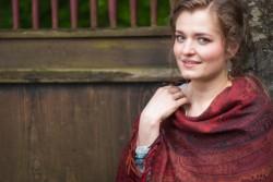 Kateryna Kasper, Foto: Andreas Kasper