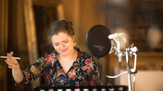 Kateryna Kasper - wegzurueck - Crowdfunding