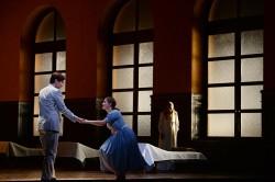 """R. Strauss """"Der Rosenkavalier"""" (Oper Frankfurt, 2016 – Photo: Barbara Aumüller)"""
