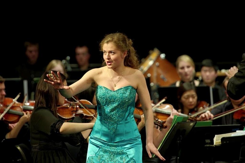 Kateryna Kasper, 2010